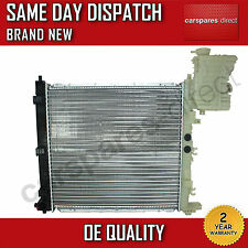 MERCEDES-BENZ V CLASS / VITO MANUAL RADIATOR 1996>2003 *BRAND NEW*