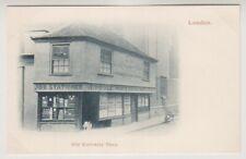 London postcard - Old Curiosity Shop, London (A1715)
