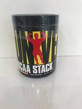 Universal Nutrition BCAA Stack Orange Blast Ex 5/20 Great Value Best Price!
