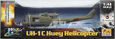 Easy Model - UH-1C Huey Helicopter / Hubschrauber US Army 1:48 Neu/OVP
