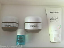 MESOESTETIC COSMELAN KIT PACK MELASMA MASK SKIN BROWN SPOTS DAMAGE FRECKLES USA*