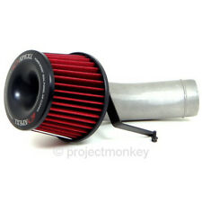 APEXi Power Intake Dual Funnel Air Filter Fits: Honda 92-96 Prelude BB1 BB4 H22