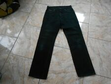 H7846 Wrangler Texas Jeans W32 L32 Schwarz  Gut