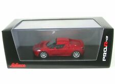 Tesla Roadster Hardtop (red)