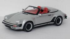 Porsche 911 3.2 Speedster  GTSpirit 1:18