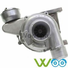 Turbolader MERCEDES-BENZ VIANO (W639) 2.0 CDI 4-matic