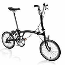Brompton Unisex Adult Bikes
