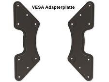VESA-Erweiterung um 200mm Adapter für LED LCD TFT Plasma Halterung Halter AD4
