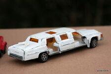 "Majorette n°339 éch:1/58 Limousine americaine STAR"""