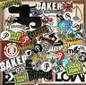 30 Skateboard Sticker Pack Authentic Volcom Hook Ups RDS Neff LRG Independent DC
