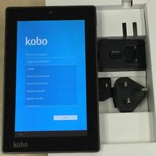 KOBO ARC 7 Android Tablet 7 Inch Screen 8 GB Expandable