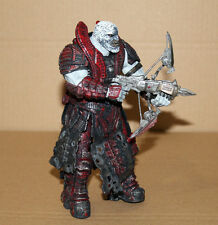 Gears of War Theron Guard with Torque Bow series 2 Action Figure Figur Neca 2008