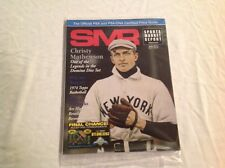 SMR Sports Market Report July 2013 PSA/DNA Price Guide Sealed Magazine