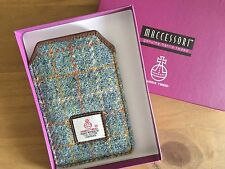 Harris Tweed iPhone 4, Samsung Galaxy Ace, Blackberry Curve And Nokia C-300