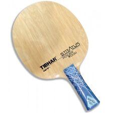 TIBHAR Stratus Power Wood Table Tennis Ping Pong Racket Blade
