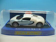 Scalextric c3173 Bugatti Veyron, Comme neuf Inutilisé