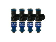 FIC 880cc for 10-12 Hyundai Genesis 2.0T Fuel Injector Clinic Injector Set