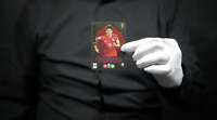 Panini FIFA World Cup Russia 2018 Limited Edition KI SUNGYUENG  'The Masked Man'