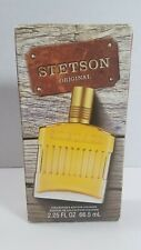 ***NIB Stetson Original Collector's Edition Cologne 2.25 fl oz****Free shipping!