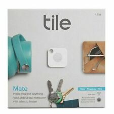 Tile RT-13001 Mate Item Tracker With Replaceable Battery Brand New