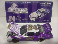 2001 Jeff Gordon #24, Foundation Car, 1/24 Action Collectibles