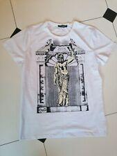 Dolce & Gabbana D&G  T Shirt ,graphic print ZEUS - fit to size L