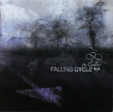 Falling Cycle - The Conflict CD HATEBREED FIGURE FOUR HATEBREED ZAO