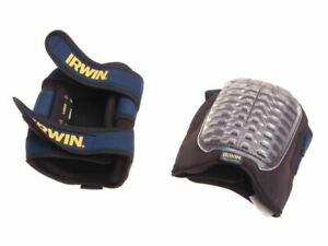 IRWIN - Knee Pads Professional Gel Non-marring