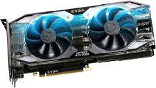 EVGA GeForce RTX 2080 SUPER XC ULTRA GAMING Video Card 8GB GDDR6 08G-P4-3183-KR