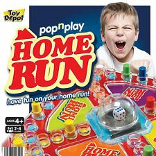 Classic Family Fun Board Game - Home Run Traditional Children Kid Holiday 3405