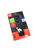 ONE FOR ALL Streamer Remote Universal for Apple TV, Roku box, Xbox, Nvidia