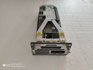 Genuine Cisco C3KX-SM-10G 10GB SFP+Service Module for  3750X 3506X Switch Tested