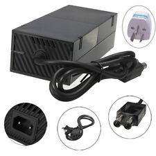 Netzteil Ladegerät Netzkabel Charger Power Supply für Microsoft Xbox One Konsole