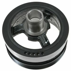 Harmonic Balancer Damper Crankshaft Pulley 53020689AB for Dodge Truck Jeep