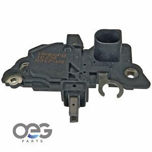 New Regulator & Brush Holder For Audi A6 Quattro V6 2.7L 02-04 F00M145238