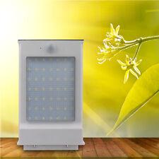 Hot 49 LED Solar Power Light Motion Sensor Home Garden Security Lamp 2835SMD