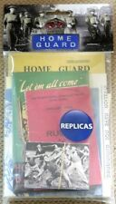 Home Guard - Memorabilia - Replica Pack - War Time - Training - Flyer - Rules