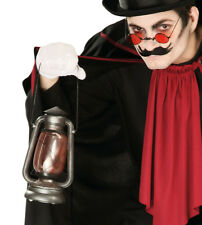 MINEURS Lampe Navire Lanterne costume halloween illuminé ACCESSOIRE NEUF