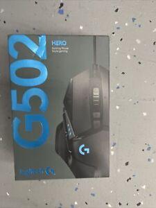 Logitech G502 Hero High Performance Gaming Mouse