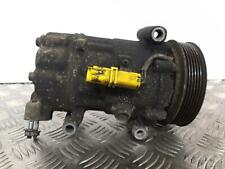 2005 PEUGEOT 307 A/C Air Con Compressor Pump 9655191580