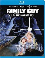 Family Guy Blue Harvest - Blu-ray Region 1
