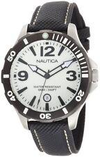 Nautica Men's N13501G BFD 101 Diver Luminous Dial Watch
