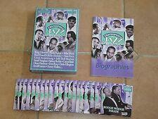 Coffret 20 CD / TRIOMPHES DU JAZZ vol. 2 King Oliver Charlie Parker Miles Davis