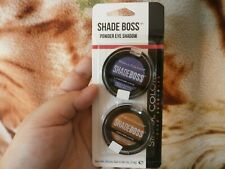 BEST PRICE! Imported From USA! Sinful Colors Powder Eye Shadow 2 Pcs A #1
