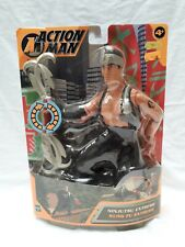 Action Man Ninjutsu Extrême neuf sous blister Hasbro ninja C-4 no Big Jim Joe
