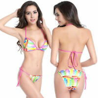 One Suit Bandage Push up Monokini Bikini Women's Swimwear Swimsuit bathing Suit