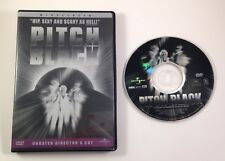 Pitch Black - Unrated Director's Cut (2000) Region 1 NTSC DVD Vin Diesel