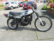 Yamaha DT250 DT250MX USA Spec Pintura DECAL set