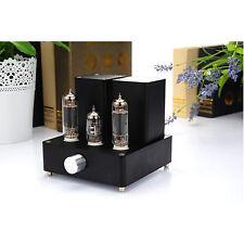 1PC MINI Tube APPJ EL84+12AX7B Integrated Audio Amp (original miniwatt N3)