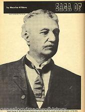 Harvey H. Whitehill, Gallant Sheriff of Grant County,NM